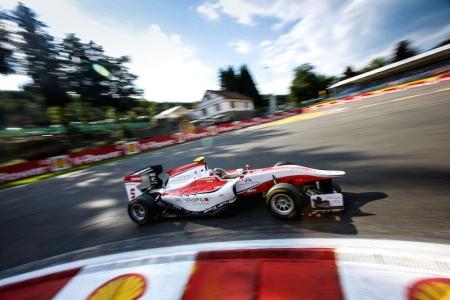 GP3 Series 2015